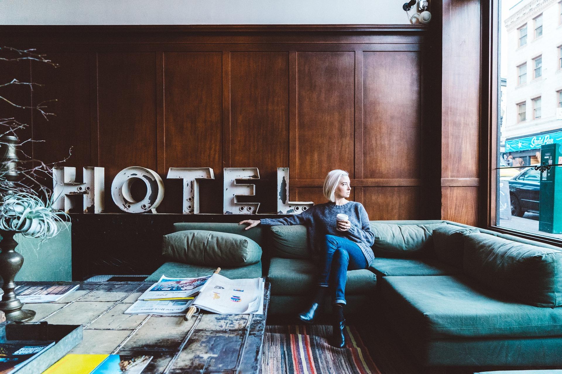 Hotellimajoituksen Trendejä Suomessa